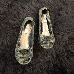 SimplyVera Shoes - VERA WANG pre-owned)